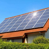 China Energy Saving 3000w 4000w 5000w Off Grid Solar Panel Kits for home on sale