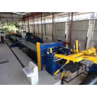 Quality 0.4-4.0MM Thickness Steel Coil Slitting Machine High Speed Steel Width 1600MM Max for sale