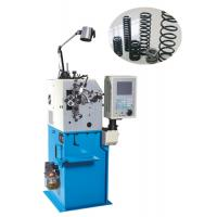 Quality Spring Machine 550 Pcs/Min , Advanced 2 Axis Automatic Winding Machine for sale