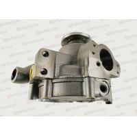 Quality Metal Caterpillar C9 Diesel Engine Water Pump 2036093 203-6093 for sale