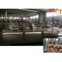 Buy Snack Bar Entry-Level Automatic Cereal Bar Production Machine Line at wholesale prices