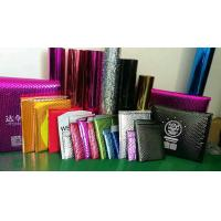 Quality Aluminum Foil Cool Shield Bubble Mailers For Pack And Ship Fruits for sale