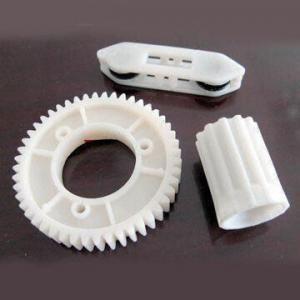 50% Glass Fiber Enhanced Plastic Resin with 15,000mPa Flexural Modulus