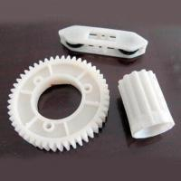 Buy 50% Glass Fiber Enhanced Plastic Resin with 15,000mPa Flexural Modulus at wholesale prices