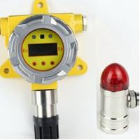 Quality Ammonia(nh3) gas leak detector monitor transmitter for continuous inspection for long time for sale