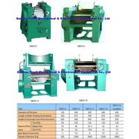 Quality Three Rollers Grinder Series for sale