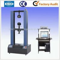 Quality 300KN Computer Control Material Inspection Electronic Testing Equipment for sale