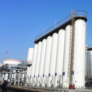 Quality Mature Technology PSA Plant / PSA Adsorption Plant Low Material Consumption for sale