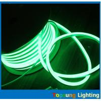 Quality 10*18mm ultra thin led neon flex lights for christmas decoration for sale
