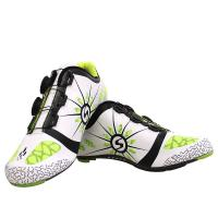 China OEM Carbon Sole Cycling Shoes High Reliability With CE / ISO Certification on sale