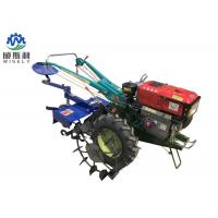 Quality Dry Land Hand Held Tractor / 2 Wheel Walking Tractor  2.25 X 80 X 1.1 M Dimension for sale