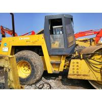 Quality bomag   BW219 compator used road roller germany roller compact four tires roller  deutz engine for sale