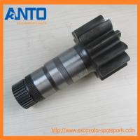 Swing Device Repairing Hitachi Excavator Parts EX60-5 Swing Pinion Shaft 4397254