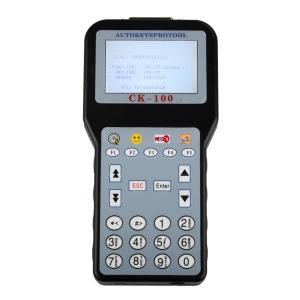 CK-100 Auto Car Key Programmer Multi-Language V45.09 Version