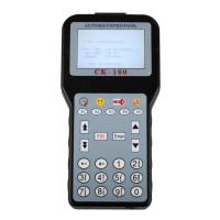 Buy CK-100 Auto Car Key Programmer Multi-Language V45.09 Version at wholesale prices