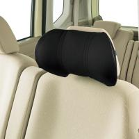 Buy cheap Wholesale memory foam Black butterfly shape soft car seat head neck rest pillow from wholesalers