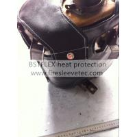 Quality Muffler removable insulation Blanket for sale