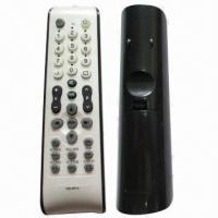 Quality Remote Controls, Various Colors are Available, Suitable for LCD TV  for sale