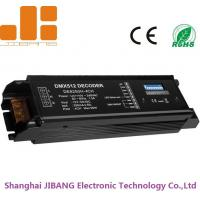 Quality High Voltage LED DMX512 Decoder With 4 Channels Constant Current PWM Output for sale
