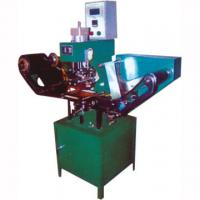 Quality WT - 13 Automatic PVC Computerized Hot Stamping Machine for sale