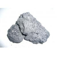 Quality High Calorific Value Aluminium Prebaked Anode Scrap With 86% - 96% Fixed Carbon,  Low Ash for sale