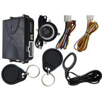 Quality RFID Immobilizer Car Engine Start Stop System , push button ignition system for sale