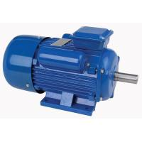 Quality Single Phase Dual - Capacitor Asynchronous Electric Motor For Air Compressors for sale
