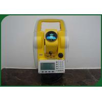 2 Accuracy Good Quality HI-TARGET Total Station with ASCII Data Format