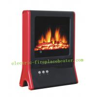 China Modern Portable Electric Fireplace Hearth And Home Electric Fireplace With Thermal Protector on sale