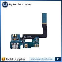 China Best price for Samsung Galaxy Note 2 charging port connector replacement on sale