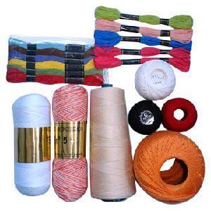 China Cotton Thread & Crochet Thread on sale