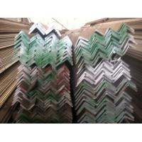 China NO.1 Finished Astm A276  sus304 1.4301 304 stainless steel angle iron 30*30*3-200*200*10mm on sale