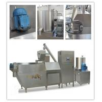 Quality Large Capacity Modified Starch Production Line / Nutrition Powder Making Machine for sale