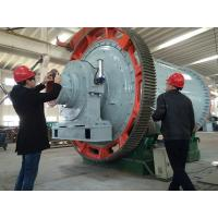 Quality Gold Processing Mining Ball Mill Grinder Machine With High Performance for sale
