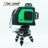 Buy cheap Good price multi cross construction laser line level from wholesalers
