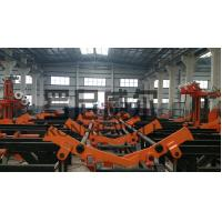 Quality Pipe Fitting and Fabrication Servo CNC Flame Plasma Cutting Machine for sale
