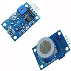 MQ-7 Carbon Monoxide CO Gas Sensor Detection Module For Arduino