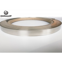 Quality Heating Non Magnetic CuNi34 NC040 Copper Based Alloys for sale