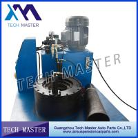 China Air Shock Absorber Making Machine Air Suspension Crimping Machine For Airmatic on sale