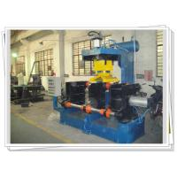 Quality Full Automatic Core Shooter Machine With Double Moulding , Blue for sale