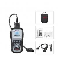 Quality Autel Maxilink ML619 Code Reader ABS/SRS +CAN OBDII Diagnostic Tool As Like Autel Autolink AL 619 for sale