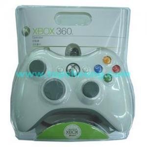 China NEW MICROSOFT XBOX360 Joypad Joypad (from sales06 AT topsheung.com) on sale