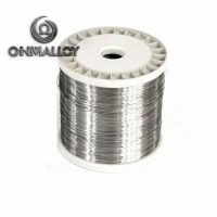 Buy cheap 0.5mm 0.8mm 52H Glass Sealing Vacodil 520 Resistance Wire from wholesalers