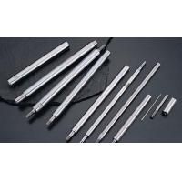 Quality Customized CK45 Hot Rolled Hollow Piston Rod Ground and chrome plated ISO Approved for sale