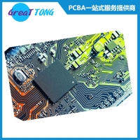 Buy cheap Telecom Quick Rigid-Flex Prototype with Reinforce PI   One Stop PCBA Solution from wholesalers