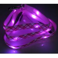 Quality LED Dog Collar and Leash for sale