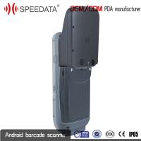 Buy 4.5 Inch Screen Handheld Rfid Reader Android OS High Configuration at wholesale prices