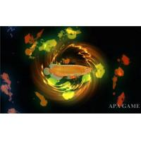 Quality 3D Ruyudeshui Hunting And Fishing Games For Tablet 6p,8p,10p Machine Type for sale