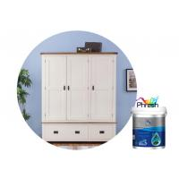 Quality Impact Resistance Water Based Wood Varnish Paint Two Component Anti Water for sale