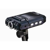 Quality Night Vision 1280 * 960 2.5 Inch SD/ MMC Card Car DVR Recorder for sale